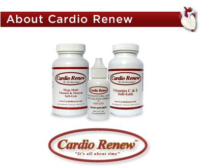 EDTA Chelation - Volume 1, Issue 5 October, 2009 | Cardio Renew
